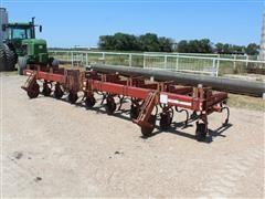 Krause 4608R3 8R30 3-Pt Cultivator