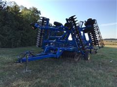 2013 Landoll 7431-26 VT Plus Vertical Tillage