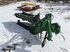 John Deere 265 Disc Mower