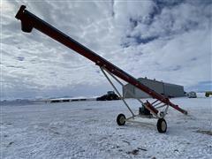 Farm King CX1041 Auger