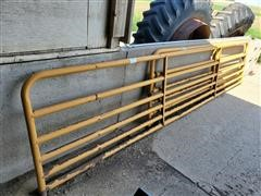 Sioux Steel Gates