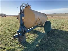 Better-Bilt 1100-Gal Liquid Manure Tank