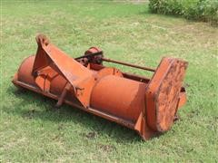 Ford 22-108 3-Pt Flail Mower