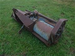 Ford 22 T 25 7' Flail Mower Attachment