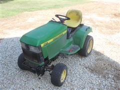 1993 John Deere 425 Lawn Tractor