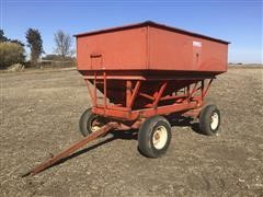 Bushnell 10-Ton Gravity Wagon