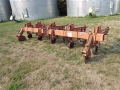 Krause 4600 4R Cultivator