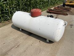 Eveready 250-Gallon Propane Tank