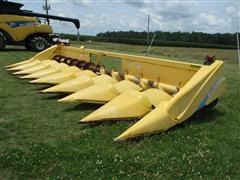 2008 New Holland 98C Corn Header