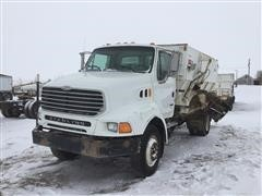 2007 Sterling L8500 S/A Feed Truck