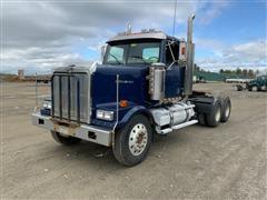 2006 Western Star 4900FA T/A Truck Tractor