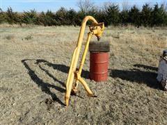 Danuser F8 Post Hole Digger