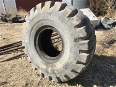General 26.5-25 L-4 Tire