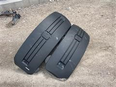John Deere Front Fenders