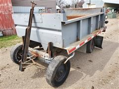Heil 610-1014 Dump Truck Box