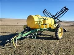 2000 Schaben Pull-Type Sprayer