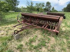 McCormick-Deering Planting Drill