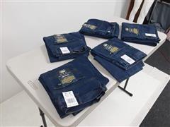 Key Denim Jeans