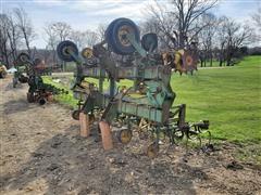 John Deere 85 Row Crop Cultivator