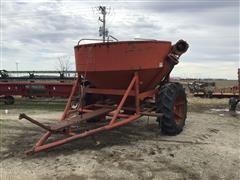1981 Brandt 350 Grain Cart