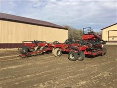 2005 Case IH SDX-30/ADX-2180 Air Seeder/Air Cart