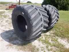 Firestone Floatation 23 68x50.00x32 Floater Tires