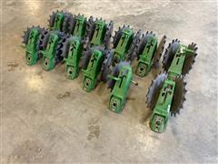 John Deere 1770 Planter Press Wheel Assembly