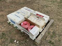 Case IH Baler Twine Boxes