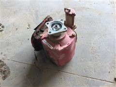 2018 Parker Chelsea Transmission Pump