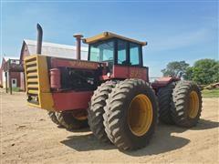 Versatile 800 4WD Tractor