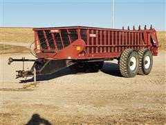 2016 Spread-All TR22T T/A Manure Spreader
