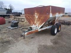 Dempster 560A Dry Fertilizer Spreader
