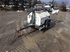 2014 Terex RL 4 Power Source & Portable Lighting System