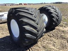 Goodyear 66X43.00-25 Tires & Rims