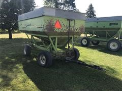Parker 2530 Gravity Wagon