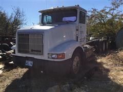 1994 International 9200 Cab & Chassis (INOPERABLE)