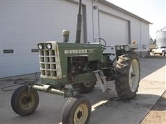 1975 Oliver 1555 2WD Tractor