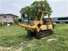 1993 Vermeer FLX75 Vibratory Cable Plow