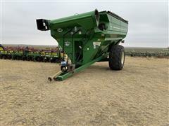 J&M 1000 - 20 Grain Cart