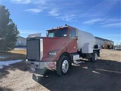 1987 Freightliner FLD120 S/A Propane Delivery Truck