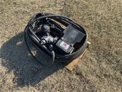 Grove Gear IronMan GR-B-818-50-D Injection Pump