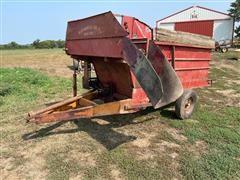 Kelly Ryan 4x10 Feed R Wagon
