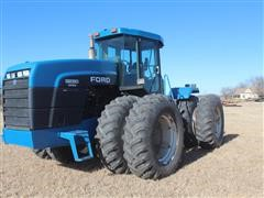 1995 Ford Versatile 9280 4WD Tractor