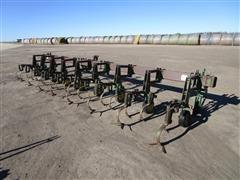 John Deere 825 8R30 Row Crop Cultivator