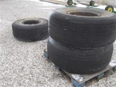 BF Goodrich Aircraft Tires And Rims