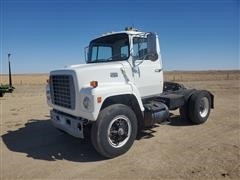 1984 Ford LN9000 S/A Truck Tractor