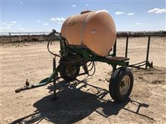 200 Gallon Pull-Type Sprayer