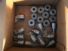 Planter Bearings