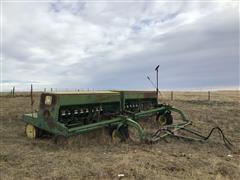 John Deere 9300 Grain Drill
