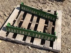 John Deere Small Grain Seed Distribution Point